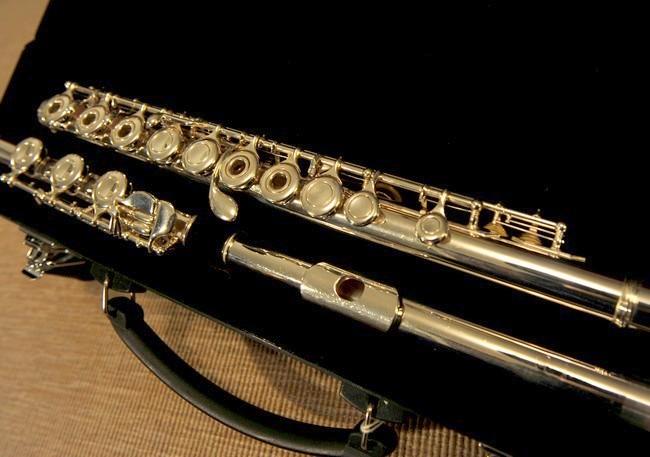 Jaclyn duncan music yamaha 381 flute for Piccolo prices yamaha