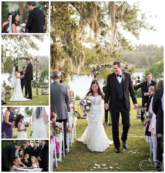 Sydonie Mansion Wedding Ceremony Music